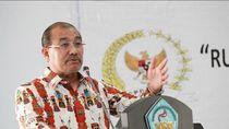 DPD RI Dukung Jokowi Terbitkan PP Pembatasan Sosial Berskala Besar