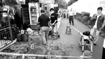 Pembacokan Pria di Depok Terungkap, 2 Pelaku Tewas Didor Polisi