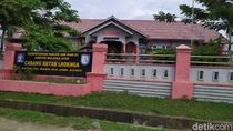 Cegah Corona di Penjara, 1.362 Napi di Aceh Dibebaskan