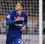 Datang ke Pesta Corona, Pemain Schalke 04 Ini Didenda
