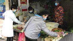 China Tawarkan Uang Tunai untuk Bujuk Peternak Berhenti Ternak Satwa Liar