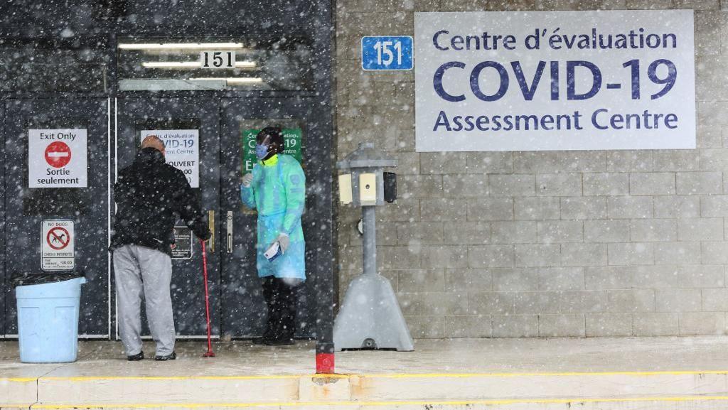 Kanada Kucurkan Rp 22 Triliun untuk Beli Alat Medis Tangani Virus Corona