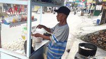 Cerita Pedagang Cimol di Sumedang yang Terkena Imbas Corona