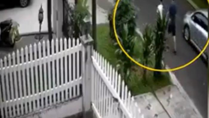 Tabrakan maut terjadi di Lippo Karawaci, Kota Tangerang pada Minggu (29/3). Mobil yang dikemudikan oleh Aurelia Margaretha Yulia (26) menewaskan Andre Njotohusodo (51).