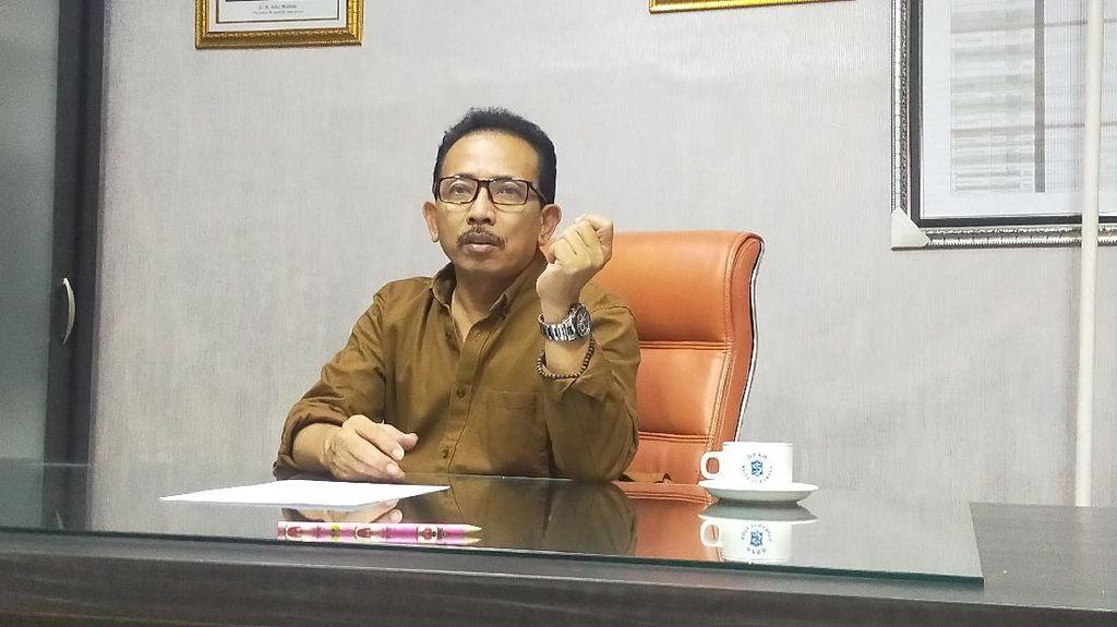 DPRD Surabaya Minta Pemkot Segera Lakukan Karantina Wilayah