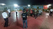 39 Napi di Jambi Dibebaskan untuk Cegah Penyebaran Corona