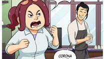 Yuks, Bantu Pejuang COVID-19 Terus Berjuang Lawan Corona