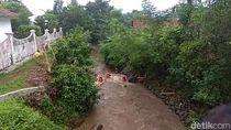 5 Hari Terseret Arus Sungai, Siswi SD di Pasuruan Belum Ditemukan