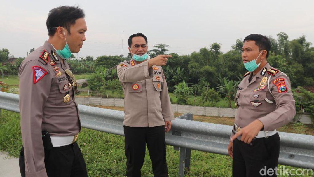 Posko Covid-19 Disiagakan di Ngawi untuk Cek Kesehatan Pemudik