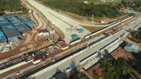 Tol Padang-Sicincin Terganjal Lahan, HK Bantah Proyek Disetop