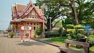 Hua Hin, Stasiun Cinta dari Thailand