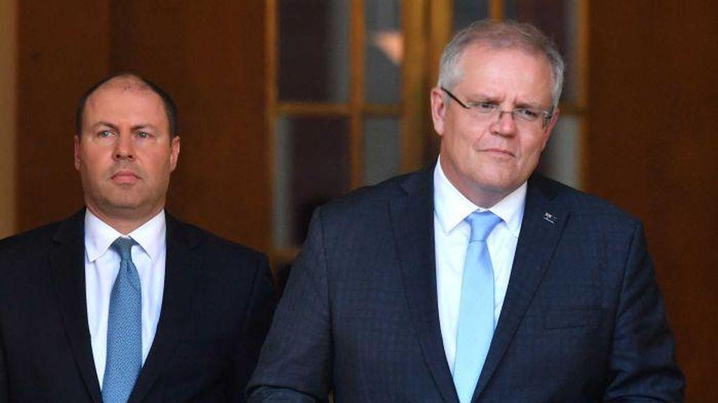 Siapa yang Berhak Mendapatkan Paket Subsidi Upah di Australia?