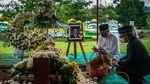 Bob Hasan Dimakamkan di TMP Gatot Soebroto Semarang