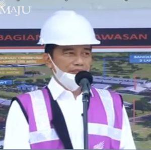 Tak Perlu Ragu Lockdown, Pak Jokowi!
