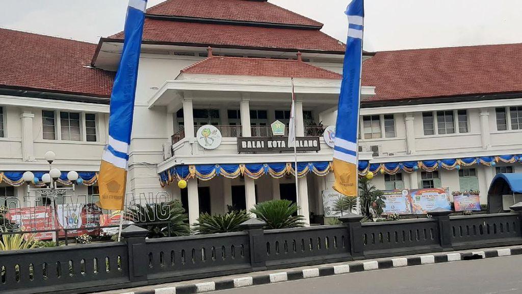 Perayaan HUT ke-106 Kota Malang Ditiadakan di Tengah Wabah Corona