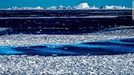 Suhu di Antartika Kian Panas