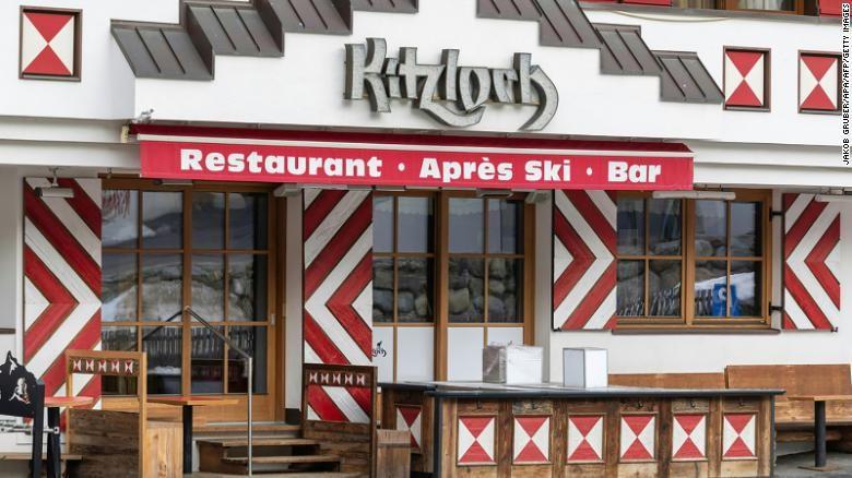 Resor Ski Austria