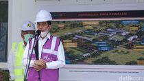 Jokowi: TKI di Malaysia Mudik Harus Diawasi Sehingga Tak Bawa Corona Masuk Desa