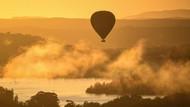 Rebahan Dulu Aja Sambil Nikmati Foto-foto Traveling Terbaik Tahun 2020