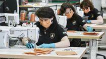 Intip Dapur Lamborghini yang Kini Produksi Masker