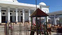 Diperiksa, 28 Jemaah yang Diisolasi di Masjid At Taqwa Bengkulu Negatif Corona