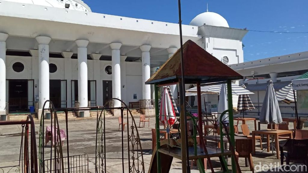 Jemaah Tablig Meninggal, 28 Orang Diisolasi di Masjid At Taqwa Bengkulu