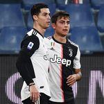 Dybala: Ronaldo Tidak Disukai di Argentina, tapi...