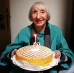 Nenek 102 Tahun Sembuh dari Corona, Sekarang Pingin Ketemu Valentino Rossi