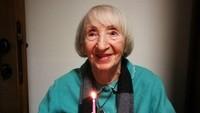 Nenek 102 Tahun Sembuh dari Corona, Ingin Ketemu Valentino Rossi