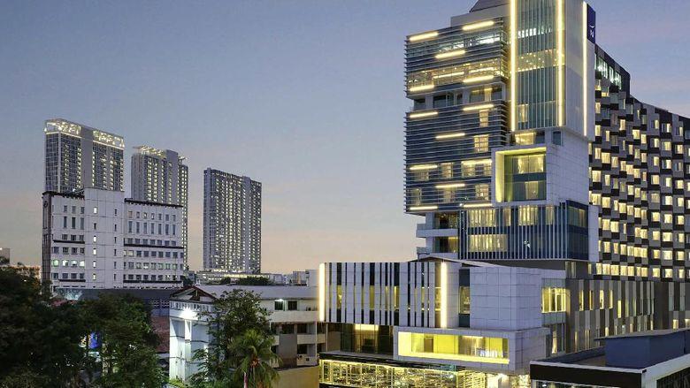 Hotel untuk Tenaga Medis Corona