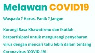 Pemkot Surabaya Bahas soal Efek Jera untuk Orang Iseng Minta Tes Corona