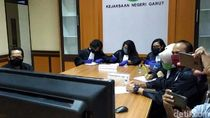Video: Biduan Pemeran Seks Gangbang Garut Divonis 3 Tahun
