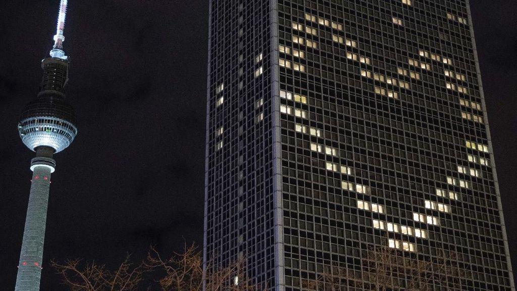 Asyik! Hotel-Hotel di Berlin Bisa Diinapi Wisatawan Lagi