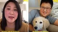 Balasan Inspiratif Ibu yang Anaknya Di-bully Kena Corona karena Etnis China