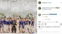 Mutasi Kompol Fahrul karena Pesta Nikah, Polri: Polisi Harus Jadi Contoh