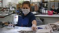 Perlu Tahu! Ini Cara Penggunaan Masker Kain yang Benar untuk Cegah Corona