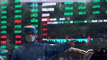 Melihat Strategi Ekonomi Beberapa Negara yang Digempur Wabah Virus Corona