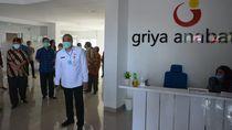 ODP Corona di Kabupaten Tangerang Akan Dikarantina di Wisma Anabatic