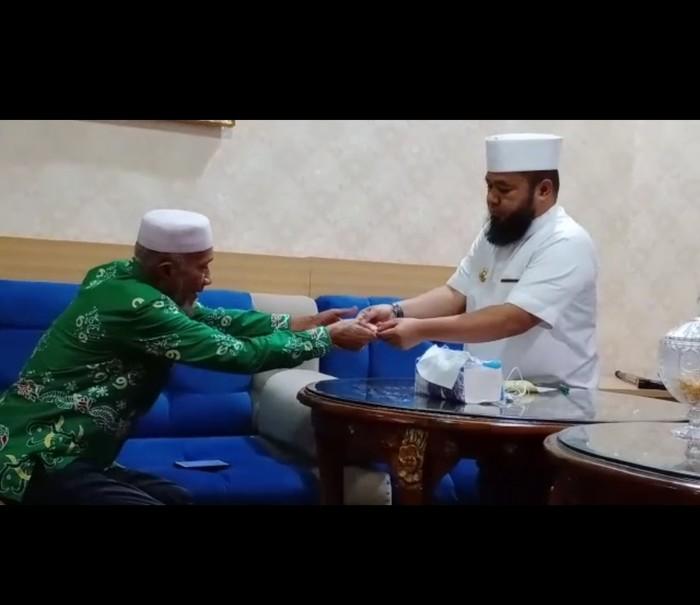 Wali Kota Bengkulu Sumbangkan Gaji untuk Penanganan Corona