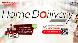 Mau Belanja Harian, Ayo Pesan di Transmart Home Dailivery