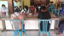 Bukan Lockdown, Desa di Sragen ini Pilih Bentuk Satgas Pengawas Pemudik