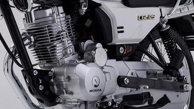 Honda CGL125 Tool