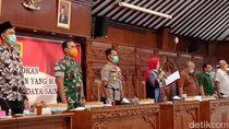 35 Persen Dana Perjalanan Dinas di Klaten Dipotong untuk Tangani Corona