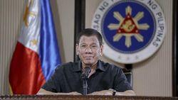 Duterte Tak Akan Buka Sekolah Selama Belum Ada Vaksin Corona