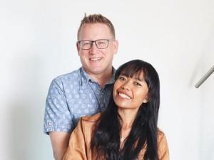 So Sweet! Kisah Cinta ART Asal Blitar Dinikahi Bule Eropa di Hong Kong