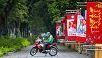 Mengintip Keberhasilan Vietnam Perangi Virus Corona