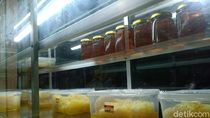 Dianggap Berkhasiat Cegah Corona, Penjualan Madu di Lembang Melonjak