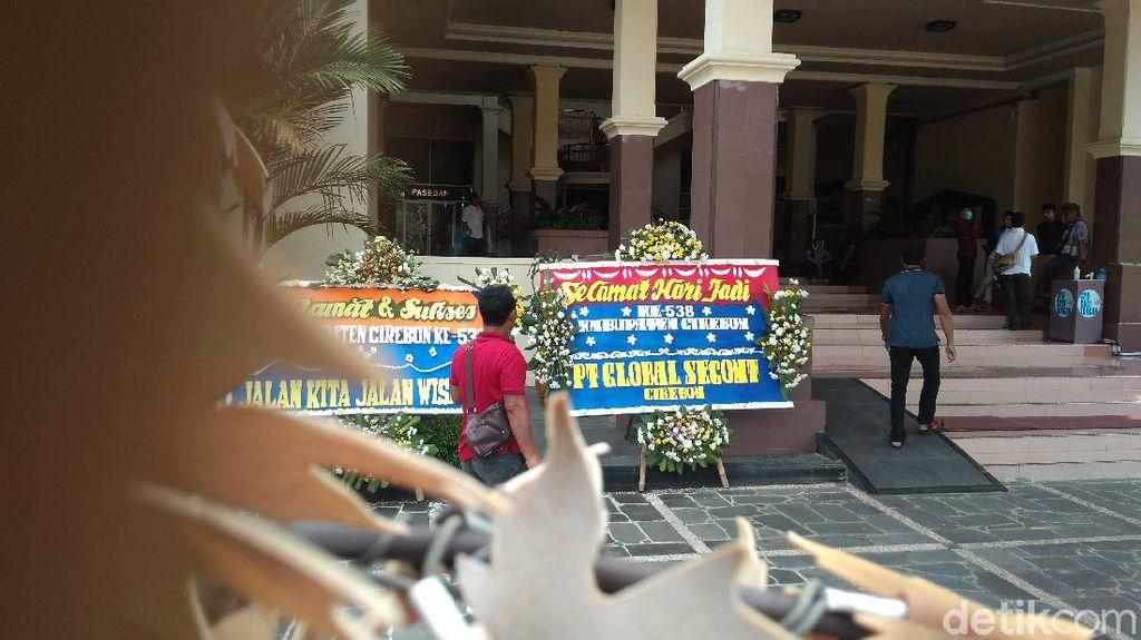 Perayaan Sunyi Hari Jadi Cirebon Saat Wabah Corona
