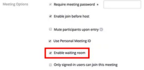 Awas Zoom Bombing! Ini Tips Aman Meeting Online Pakai Zoom