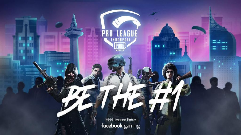 Bigetron Red Aliens Jadi Jawara PUBG Mobile Pro League 2020